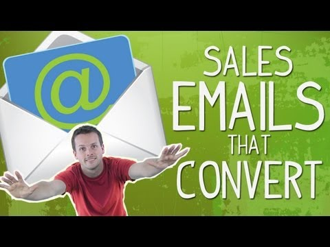 How to Write Sales Emails That Convert