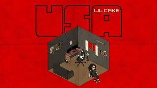 U.S.A - LiL CaKe [Lyric Video] (prod by @federicoivanm)