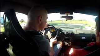 Ferrari F430 Scuderia Test Drive Maranello #2