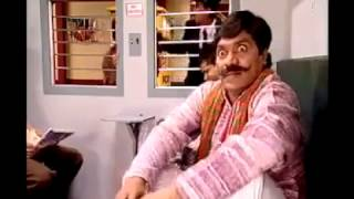 JOHNY LEVER TRAVELS TICKETLESS- Best Comedy
