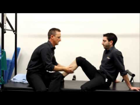 Calf strain advice by my Physio SA for trainers Adelaide Physiotherapist