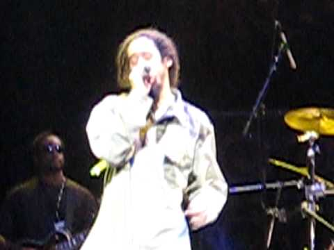 Nas & Damian Marley Live @ Rock The Bells Chicago 09