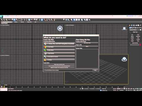 3DS Max: Changing the Default Video Player to QuickTime