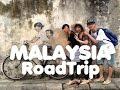 🇲🇾 Roadtrip in Malaysia 馬來西亞自駕之旅
