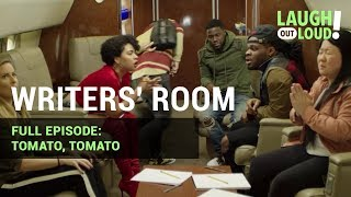 Kevin Hart is Ripe! | Writers