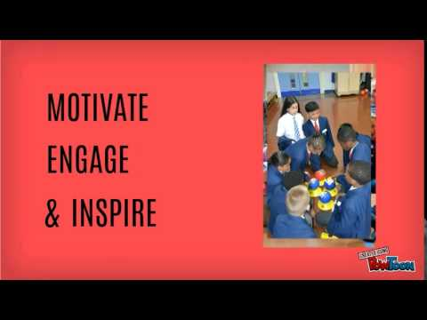 Increase physical activity whilst improving numeracy & literacy with Aball1