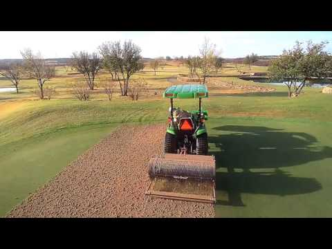 Turf and Soil Management