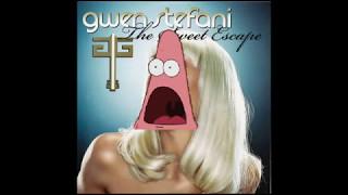 The Sweet Escape but Spongebob