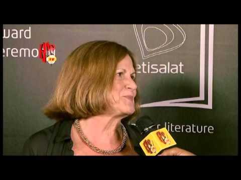 ETISALAT PRIZE FOR LITERATURE (Nigerian Entertainment News)