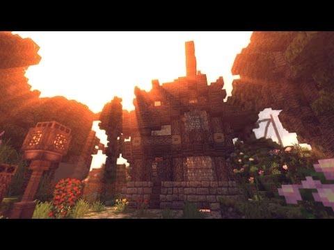 Puzzle House (mini adventure plot)