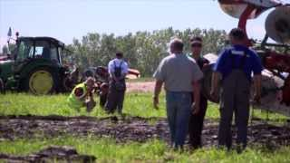 2013 World Plowing Promo