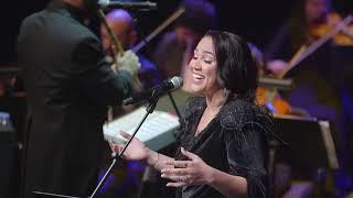 National Arab Orchestra -  Alf Leila wi Leila / الف ليلة وليلى - Mai Farouk / مي فاروق