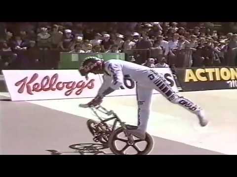 Kelloggs BMX 1985 Episode 5 of 6
