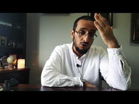 Yahya Ibrahim | Love at first sight & nurturing a deeper connection