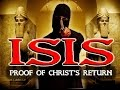 Isis Destroys Antiquities Fulfilling End Time Bible Prophecy