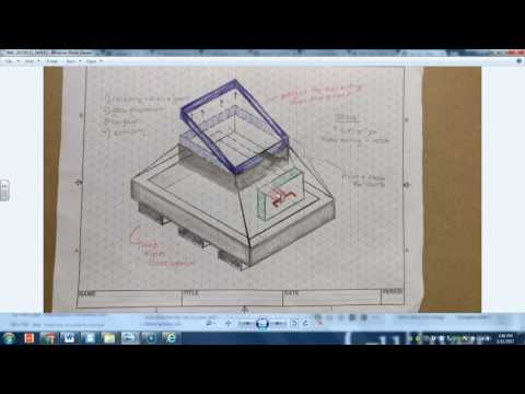 FRC 5557 FirstSteamworks Design - Team 7