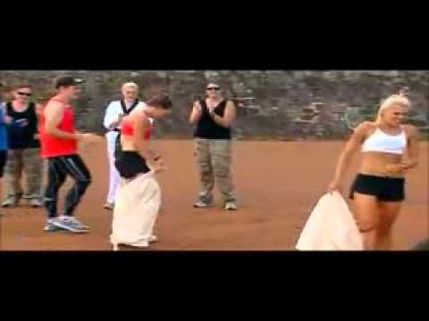 The Biggest Loser Australia Train the Trainers 2011 Part 2