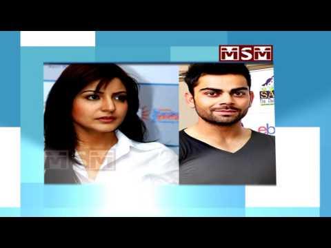 Virat And Anushkas parents meet engagement rumours