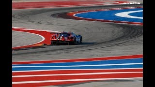 Preview by Olivier Pla - 2017 6 Hours of COTA -  Michelin Motorsport
