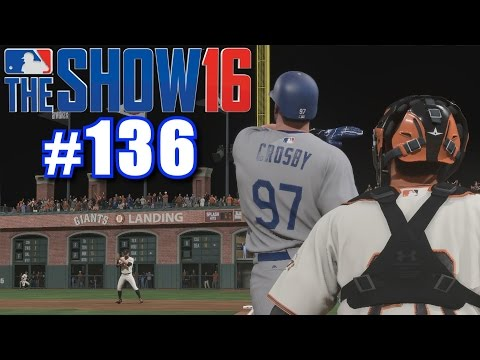 SPLASH HIT!   MLB The Show 16   Road to the Show #136