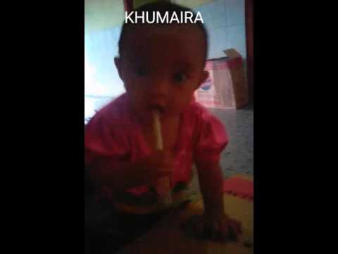 Khumaira Fariha Maryam