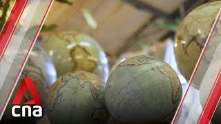 CNA Luxury   Remarkable Living   E05 - The world is the most amazing place