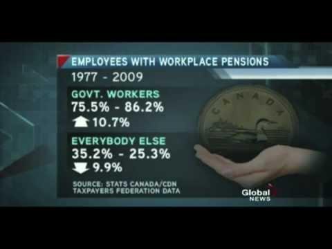Part 2: Public Service Salaries