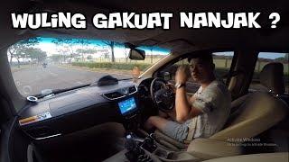 COBAIN BAWA WULING CONFERO KE PUNCAK |  CARVLOG INDONESIA #133