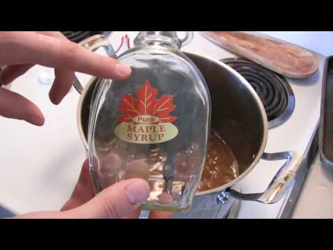 How to Make Maple Syrup From Start to Finish