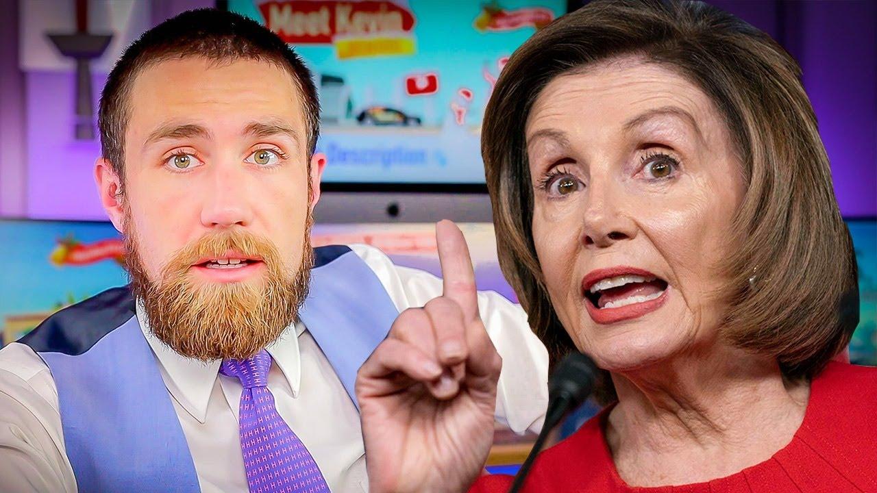 House Passes $2,000 Stimulus Checks!! | Next Steps.