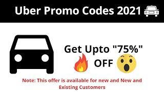 Uber Promo Codes, Coupons \u0026 Deals 2021   100% Verified   Shopwithsave.com