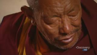 Mystery of the Tibetan Mummy (misterul mumiei tibetane)