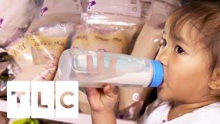 Can I Borrow Your Breastmilk? | Extreme Cheapskates