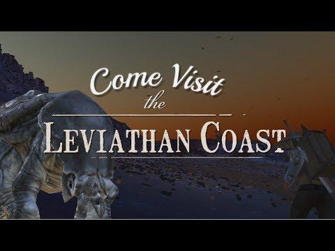 Kenshi - Journey to the Leviathan Coast - PakVim net HD