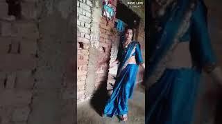 Desi bhabhi newly married homemade video sexy dance