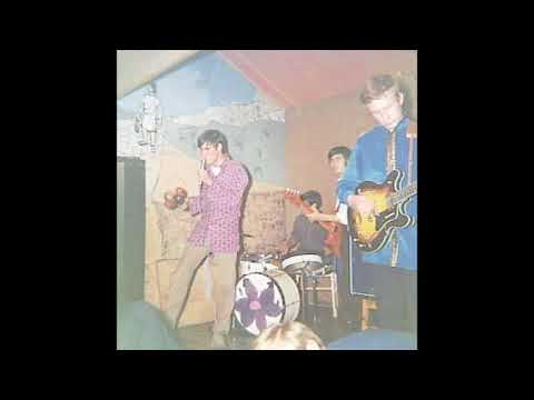 The Keynote Crusaders - Let me tell you (1965 EP)