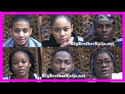 #BBNaija Day 64: Six Housemates Up For Possible Eviction, Who Are You Saving? | Big Brother Naija...