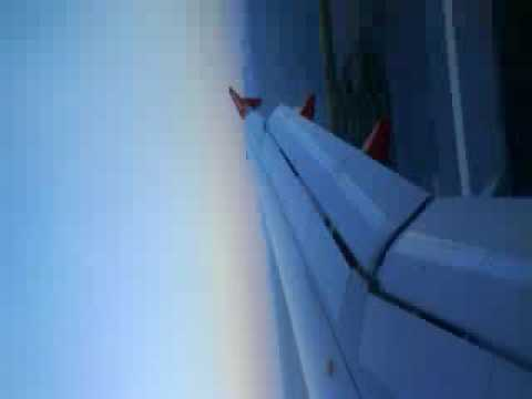 Landing At Heraklion