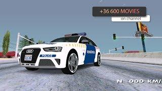 Subaru BRZ RocketBunny 2013 Grand Theft Auto San Andreas GTA
