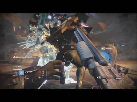 Killing All Strike Bosses In Under 4 Seconds!!!