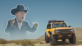 Here's What I Think of the 2021 Ford Bronco