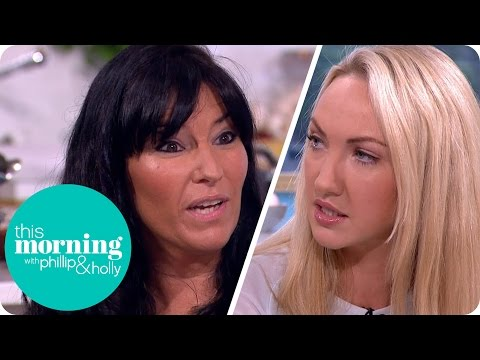 Heated Debate Breaks Out Over Cleavage Vs Conservative Interview Wear | This Morning