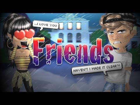 Friends // MSP music video