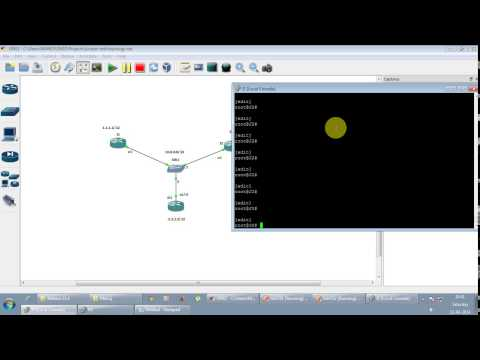 how to configure ip address on juniper router
