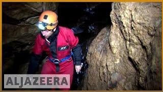 🇬🇧 🇹🇭 Thai cave rescue: UK cavers say rescue will be tough | Al Jazeera English