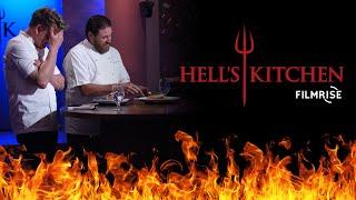Hell's Kitchen (U.S.) Uncensored - Season 18, Episode 9 - Full Episode