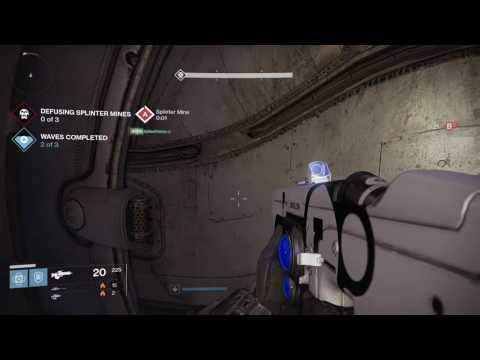 LordNuker08 playing Destiny on Xbox One