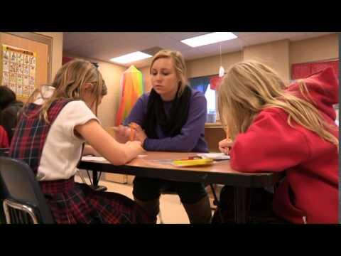 Holy Trinity Catholic Church Campaign Video