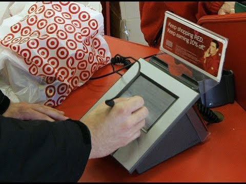 Target Corporation: How can you protect yourself from the data breach?