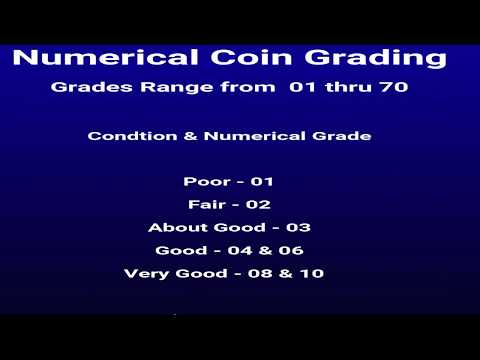 What do PCGS, NGC, ANACS Labels Mean? Coin Grading Explanation Made Easy! New Castle Coins